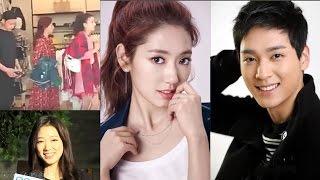 Park Shin Hye Breaks Silence on Dating Rumors with Choi Tae Joon