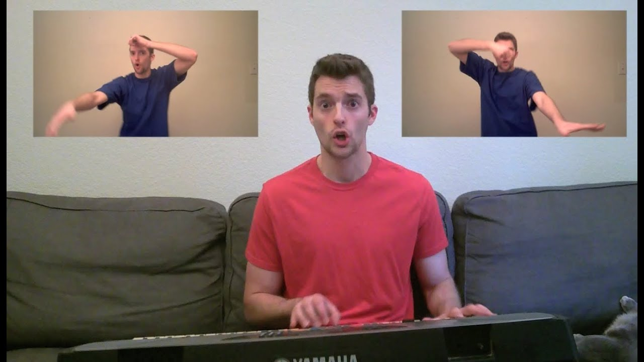 How to Write a Catchy Song (Song)