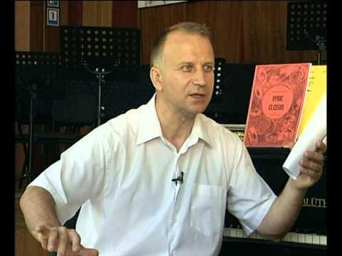 Vasyl Herasymyuk \ Volodymyr Runchak - TV Dialogue (II)