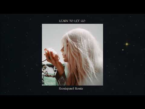 Kesha - Learn To Let Go (Feenixpawl Remix)