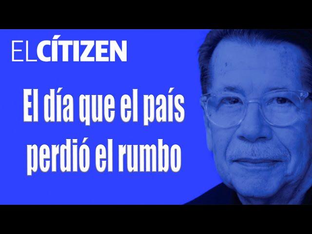 El día que el país perdió el rumbo | El Citizen | EVTV | 10/22/2021 Seg 3