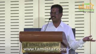 Kabali Movie Success Meet Part 1