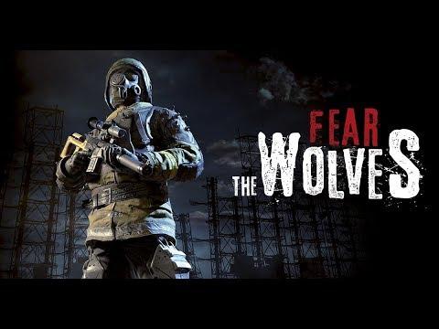 КОРОЛЕВСКАЯ БИТВА ПО-РУССКИ!!! FEAR THE WOLVES ОТ РАЗРАБОТЧИКОВ S.T.A.L.K.E.R!!!