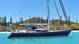 Discovery 55 for sale - Miss Behaving