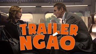 Trailer Ngáo - The Commuter (Liam Neeson)