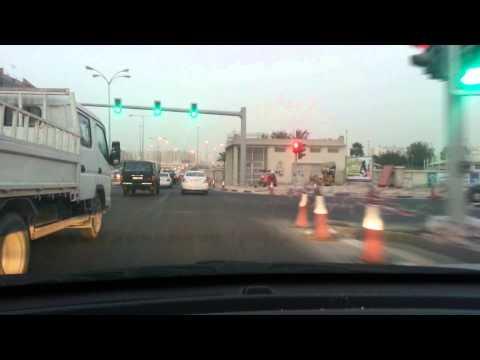 Qatar Safari abu amor to city center