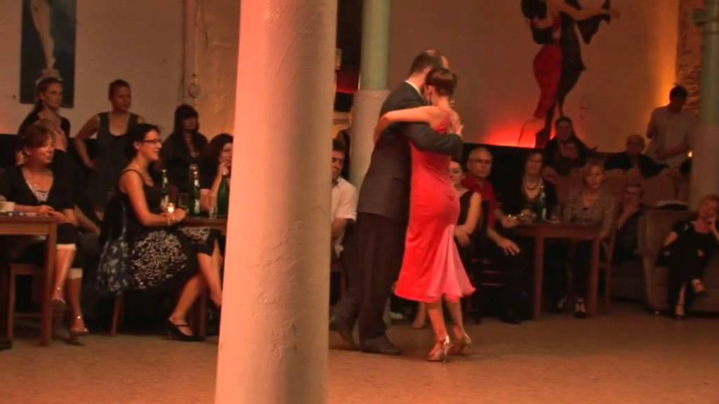 Tango In Köln