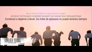 Video BTS - Young Forever (Unplugged Ver.) [Sub Español + Han + Rom] download MP3, 3GP, MP4, WEBM, AVI, FLV Agustus 2018