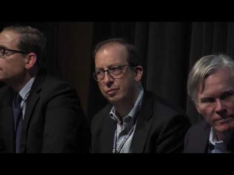 ISOJ 2016 – Panel – Nonprofit Journalism Organizations – Español