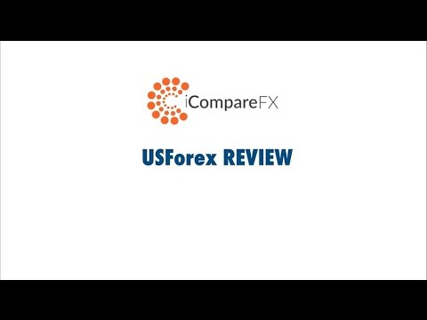 Usforex International Money Transfer Service Review By Icomparefx