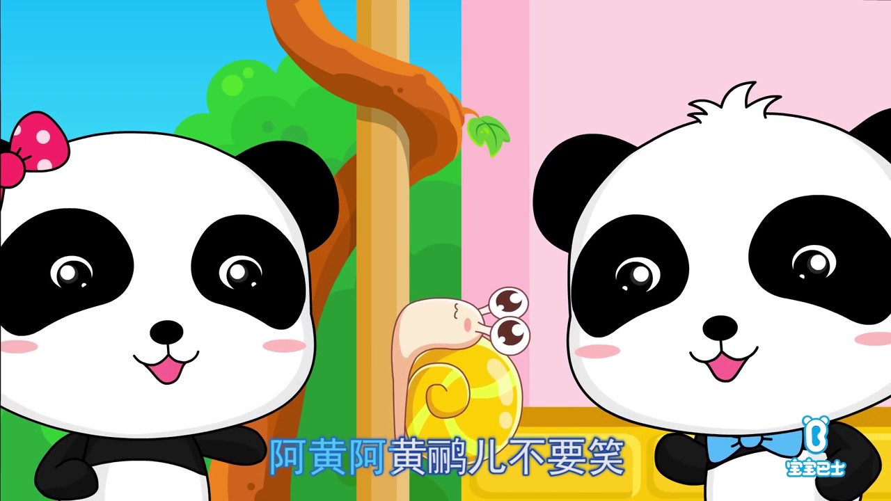 33 Minutes♫ | Swallow | Chinese songs for kids | Music Videos for Children | Babybus
