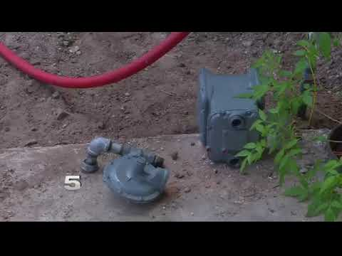 Woman Wants Gas Company To Fix Meter, Reconnect Service