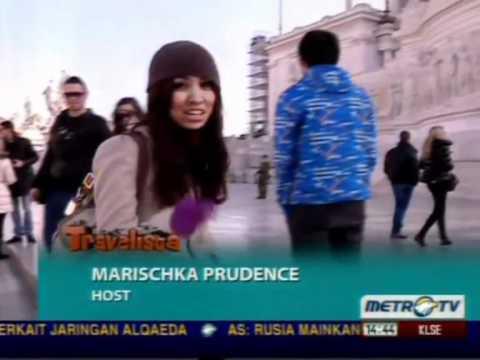 "Travelista ""Kisah Perjalan di Roma"" Segmen 2"