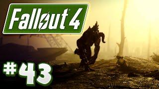 Fallout 4 43 - Devil s Due
