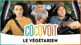 Cocovoit - Le Végétarien