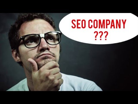 What does a good SEO company do?