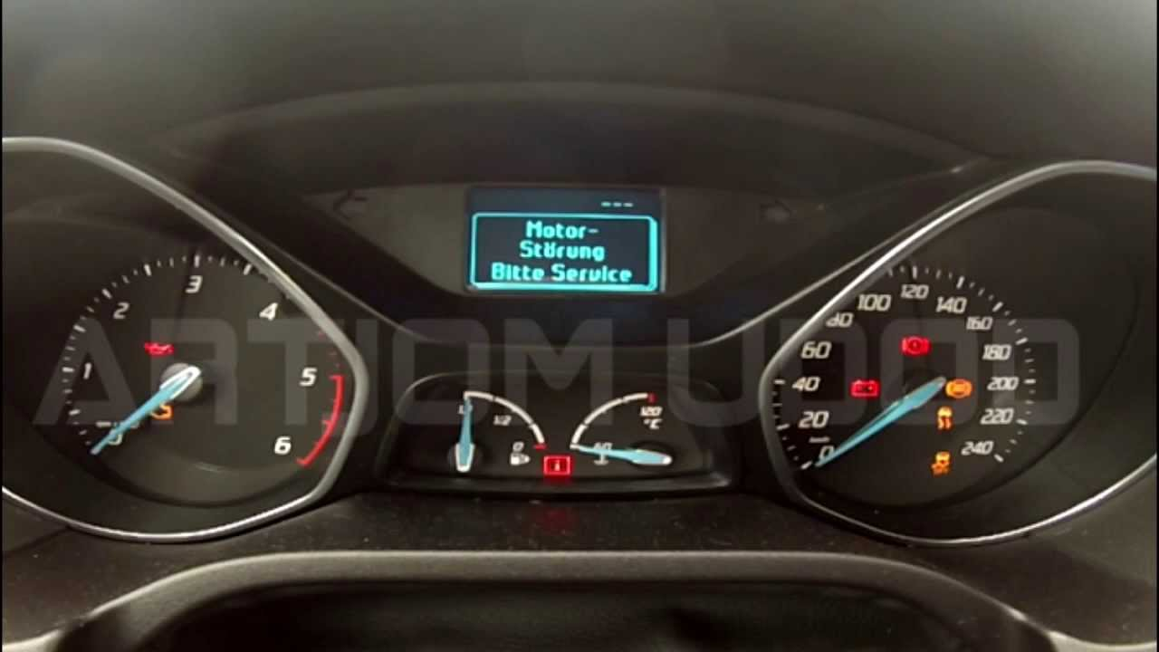 reset tire pressure monitor ford focus 2014 html
