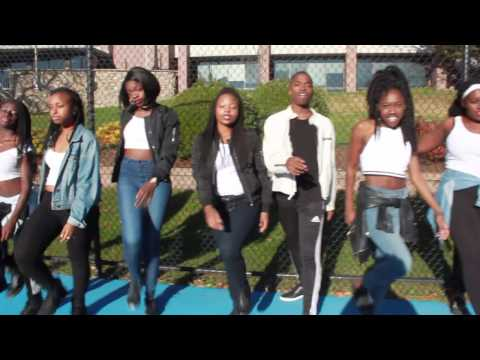 Patoranking - No Kissing Baby | Tufts ADC [Dance Video]