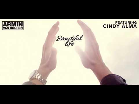 Armin van Buuren Cindy Alma - Beautiful Life (Mikkas Remix)