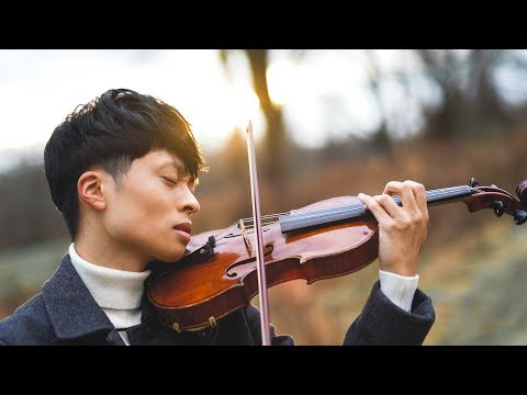 Spring Day 봄날 - BTS (방탄소년단) - violin cover