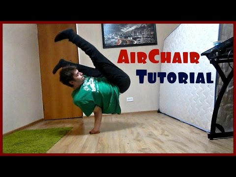 How To Airchair Tutorial