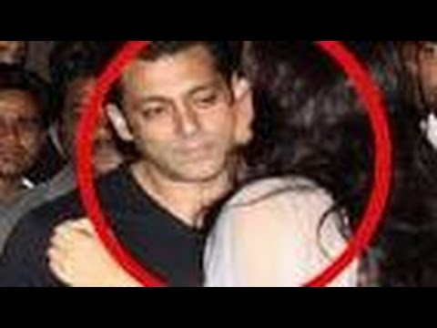 Salman Khan, Jacqueline Flirting at 'KICK' 'Jumme Ki Raat' Song Launch &
