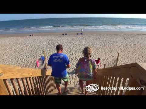 The Winds Resort Beach Club, Ocean Isle Beach, North Carolina - Family Resort Review