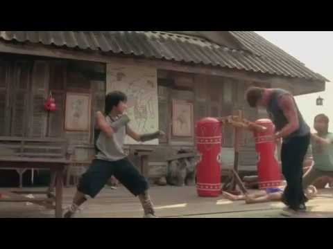Download Force of Five (Fight Scene)