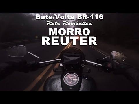 Bate/Vota a Morro Reuter-RS sob