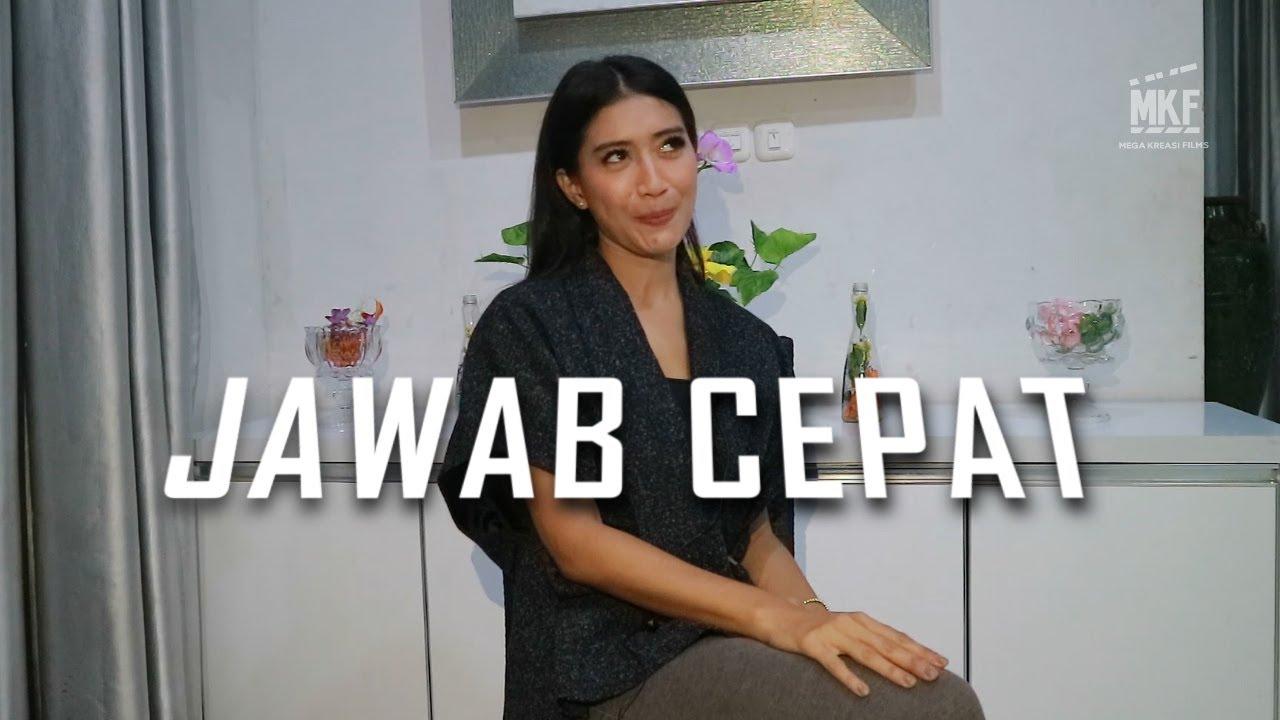 Download #MKFChallenge - JAWAB CEPAT Fitrie Rachmadhina deg deg an ditanya ini!