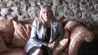 Tina Louise Rothery - Green Party Parliamentary candidate for Tatton