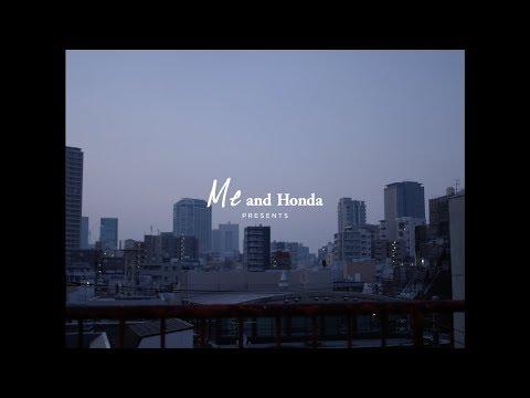 Me and Honda×クリープハイプ「ゆっくり行こう」MUSIC VIDEO(出演:種子島高校)