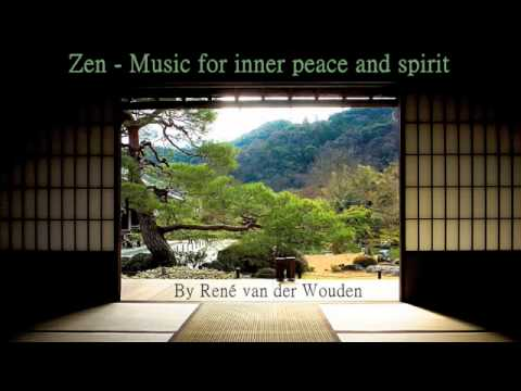 1 HOUR of CALM Music for inner Peace and Spirit, Healing, New Age, Chan, Zazen, Enlightment Sounds