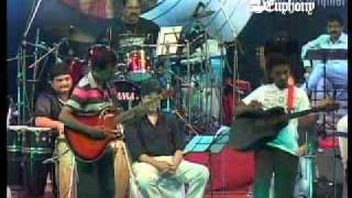 Guitar Duet by Nepal Shaw and Rhythm Shaw- RD Burman's song AZARBAIJAN