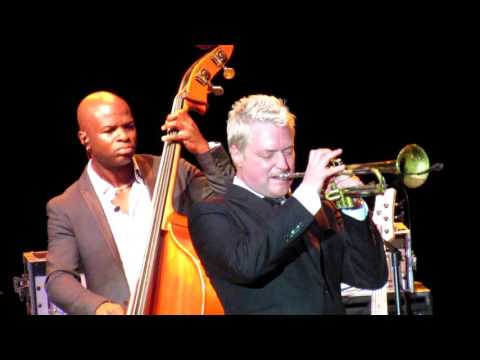 Chris Botti  at Greek Theater 2016 When I Fall In Love