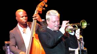 Chris Botti Live at Greek Theater 2016 When I Fall In Love