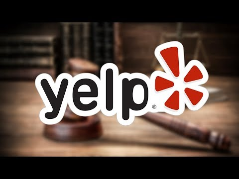 Free Speech Under Attack In Yelp! Case