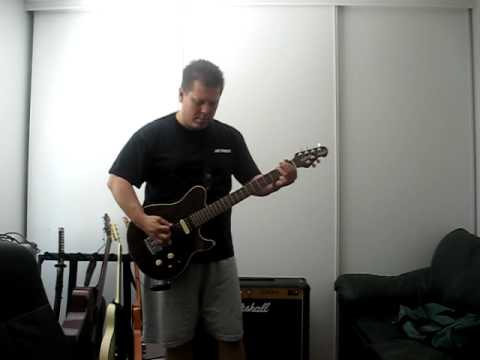Steven Weiss Musicman Axis Super Sport Rosewood Youtube