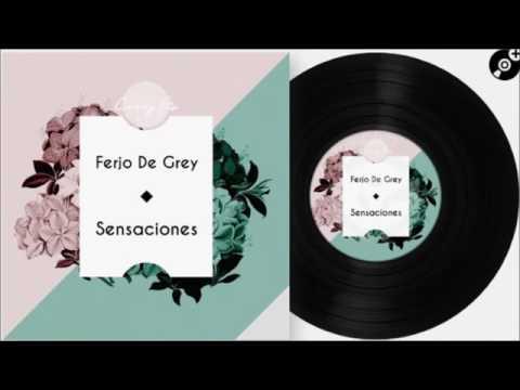 Ferjo De Gery   Sensaciones Remake