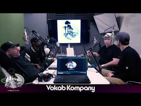 Motormouth Show Episode 56 SDMAs And Vokab Kompany