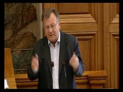 Claus Hjort Frederiksen som statsminister?