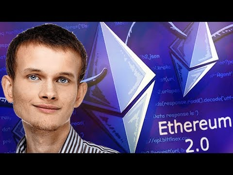 Why Ethereum 2.0 Will Overtake Bitcoin