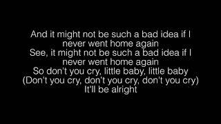 YBN Cordae- Bad Idea Ft. Chance The Rappers Lyrics
