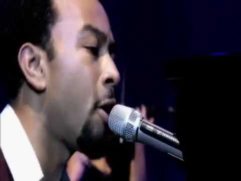 Late Orchestration - Herd Em' Say Feat. John Legend