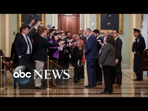 Impeachment hearing, Duchess