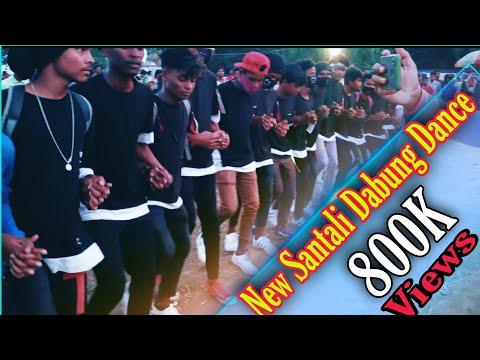 New Santali Video || BURDWAN REBEL BOY's Funtion Program Dance 2k18