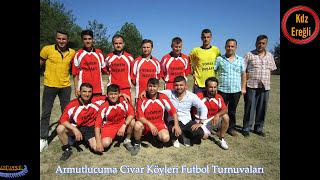 Armutlucuma Civar Köyleri Futbol Turnuvaları Köy Takımları Fotoğraf Slaytı