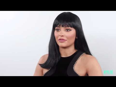 Kylie Jenner talks bullying