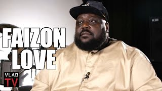 Faizon Love on Suing Universal Over Excluding Black People from 'Couples Retreat' Poster (Part 3)