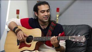 Humnava Mere || Acoustics Cover || Jubin Nautiyal